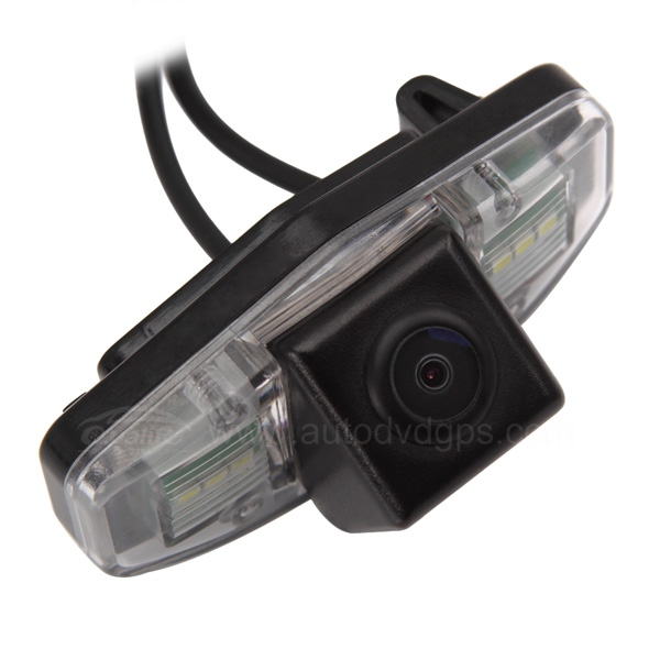 High Definition CMD Reverse Rearview camera for Honda Accord 08 NTSC
