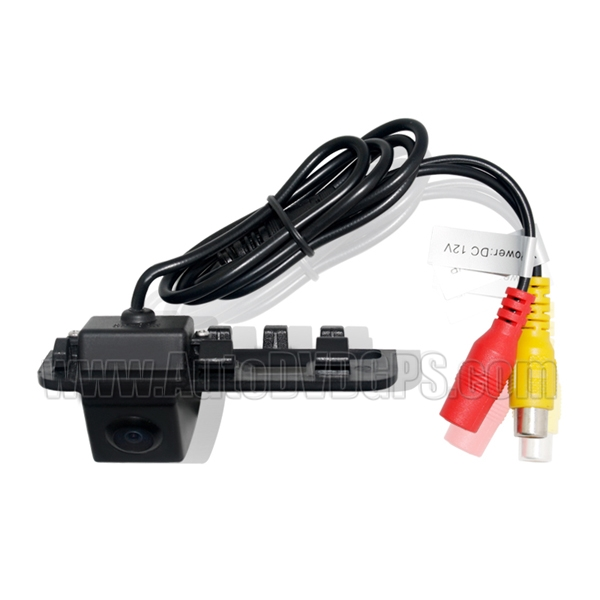 High Definition Car Reverse Rearview NTSC camera for Honda CIVIC