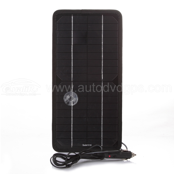 Koolertron 8.5 Watt 12V Car Battery Charger Solar Power Panel