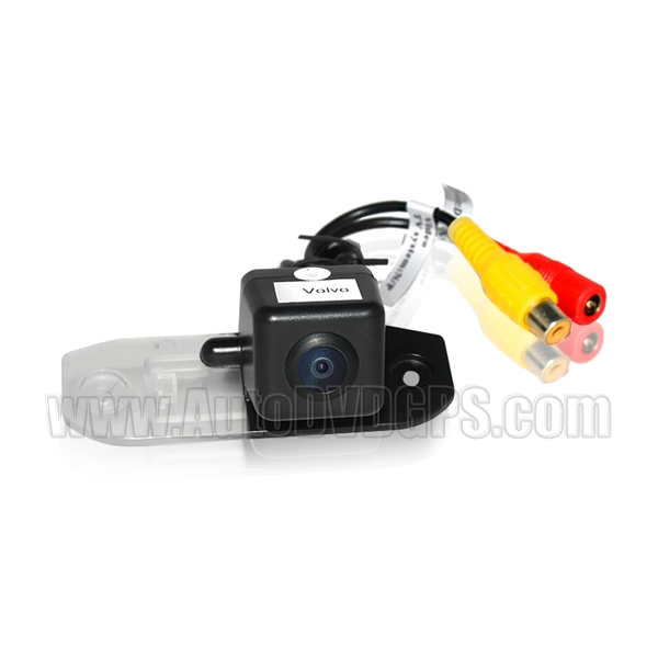 Car Reverse Rearview CCD camera for Volvo series PAL