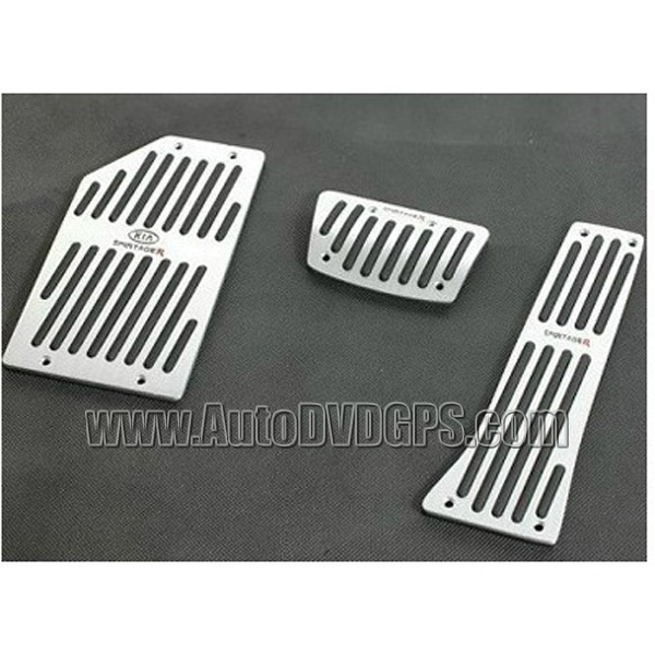Accelerator Pedal for 2011 Sportage 3PCS