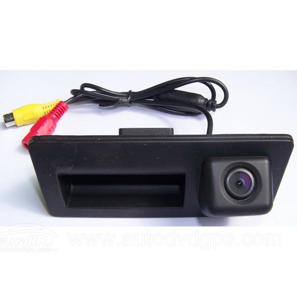 Car Reverse Rearview CMOS camera for AUDI A8 NTSC
