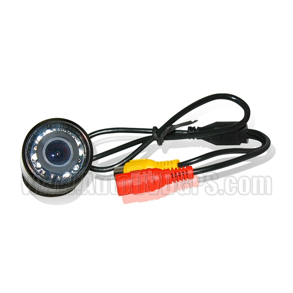 Car High Resolution CCD Camera,IR Night Version, NTSC TV System