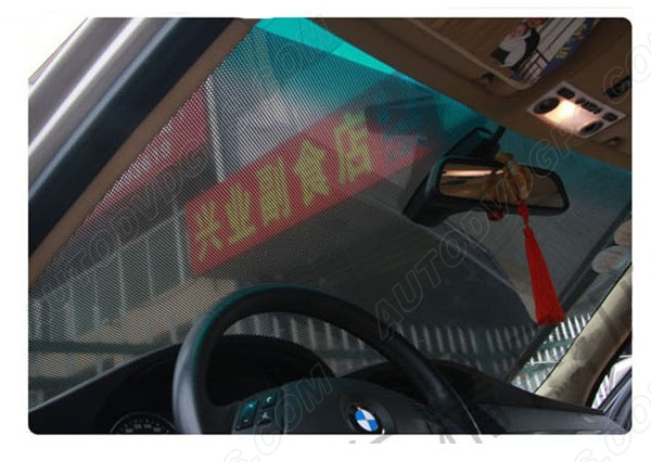Car Sun UV Shades Windows