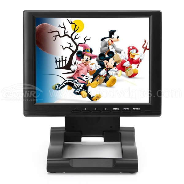 LILLIPUT FA1046-NP C T 10.4inch TFT LCD Touch Screen Monitor with 4 Wire Resistive