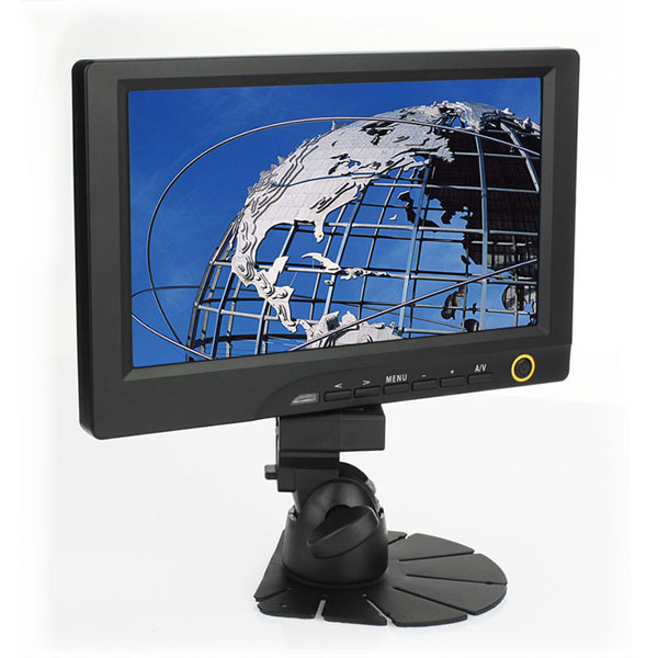 LILLIPUT 869GL-80NP C 8inch LCD Monitor with DVI HDMI Input