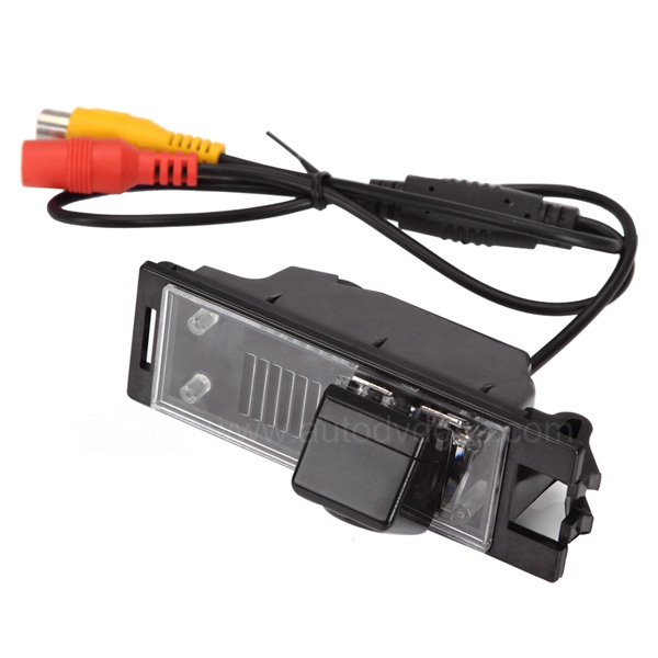 Car Reverse Rearview CCD camera for Hyundai Tucson ix35 NTSC