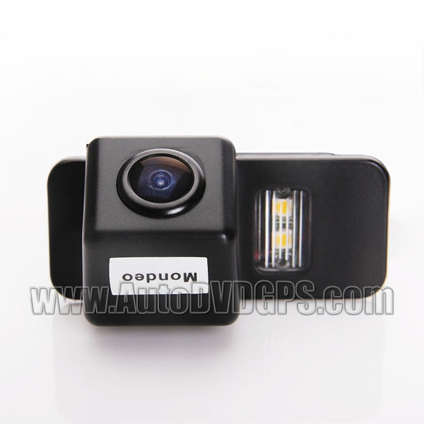 Car Reverse Rearview 136 chip camera for Ford Mondeo & FIESTA & FOCUS of 2 Carriages NTSC