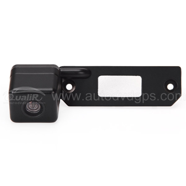Car Reverse Rearview 136 chip camera for 2010 Golf Magotan Passat PAL