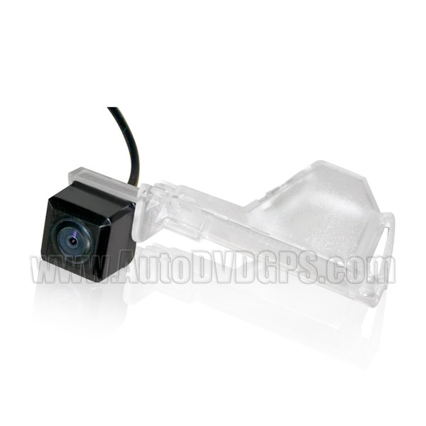 Car Reverse Rearview 136 chip camera for Ford EDGE NTSC