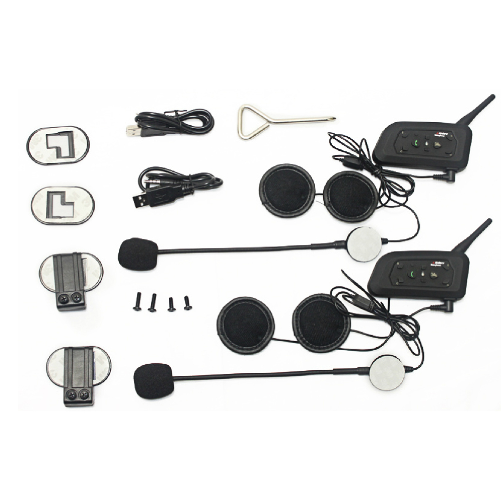 motorcycle intercom headsets