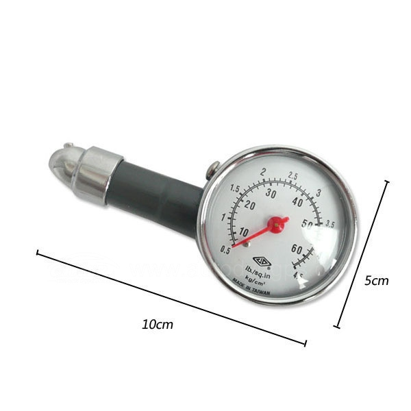 High-accuracy Tyre Gauge, tire pressure gauge TR-3205B
