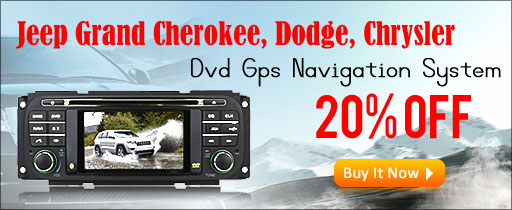 Jeep Dvd Sale