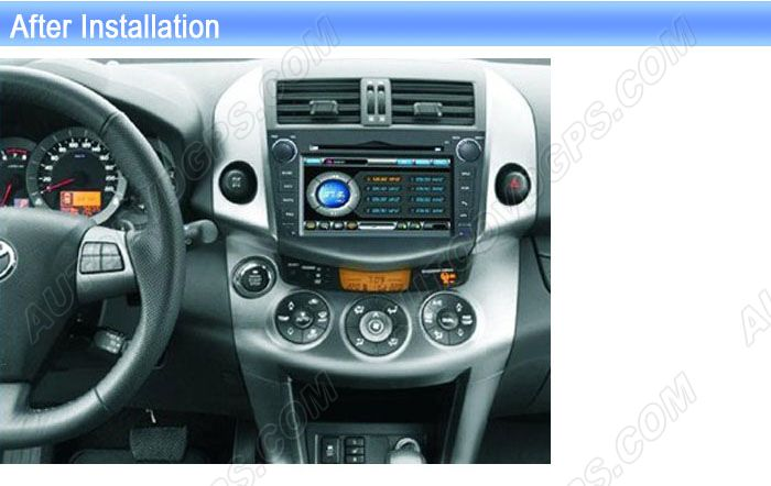 RAV4INSTALLATION detailed stereo install \u003e\u003e\u003elot's of pic's page 5 toyota  at nearapp.co